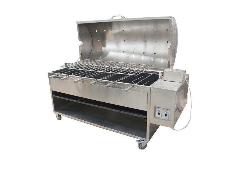 全自动烤全羊炉